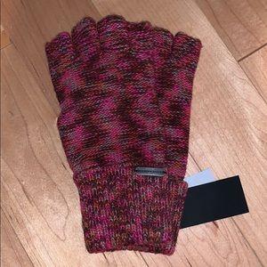 NEW Steve Madden Texting Gloves